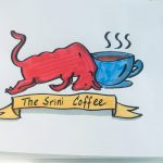 Srini Coffee by 2 Orange Owls